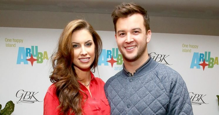 Katherine Webb Is Expecting Her Second Child With Husband AJ McCarron