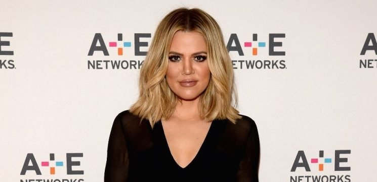 Khloe Kardashian Says She Gets 'Annoyed' That Baby True Will Smile For Tristan Thompson But Not Her