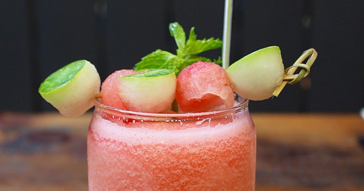 Watermelon-Based Cocktails From Around the U.S. That Are Ideal for Summer