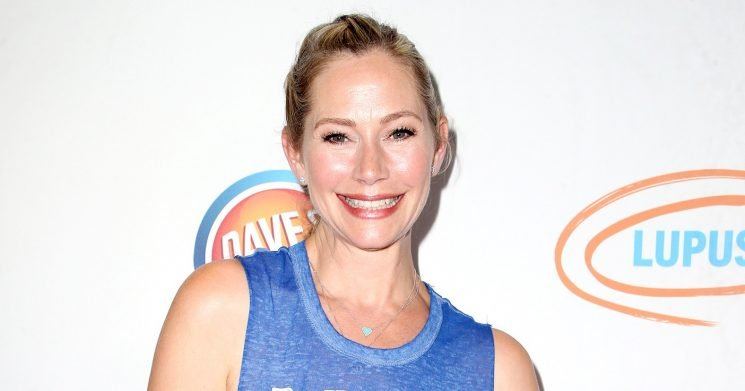 Meredith Monroe Reveals Who's in the 'Dawson's Creek' Group Chat