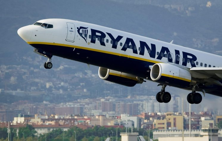 Now Ryanair's Dutch, Belgian and Swedish pilots to strike – as boss Michael O'Leary threatens to move more staff to Poland if they keep walking out