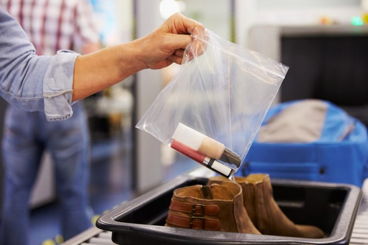 Brits could soon take liquids larger than 100ml through airport security again thanks to new cutting-edge scanner being tested at Heathrow