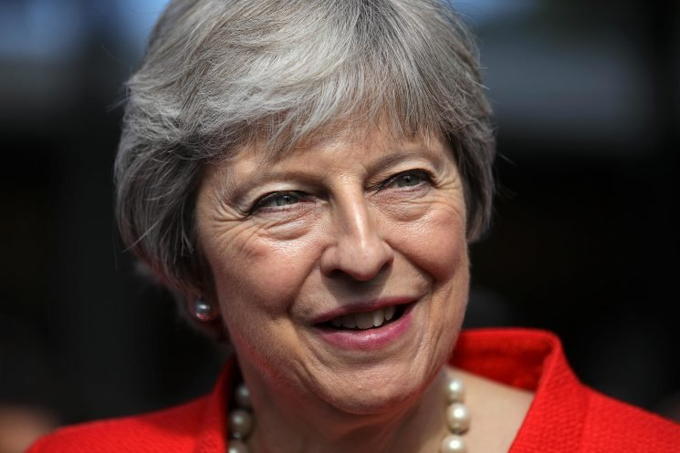 EU leaders want Theresa May to make more concessions before they let her promote Brexit blueprint