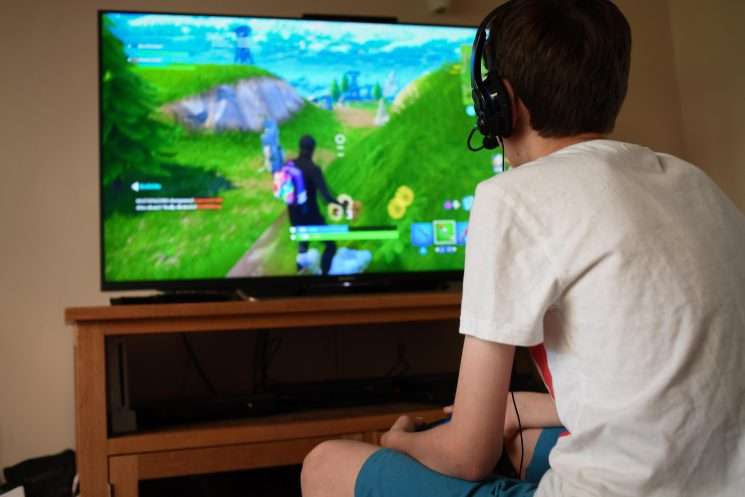 Fortnite addict, 17, tried to kill himself after gaming obsession left him hooked on drugs and in debt