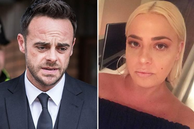 Ant McPartlin and Lisa Armstrong 'to have a face-to-face showdown' in the next few weeks, claim reports