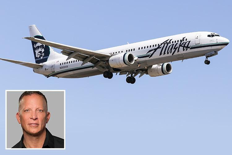 AlaskaAirlines downgraded a gay couple from premium class so a straight couple could sit together instead