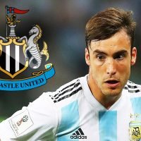 Newcastle and Fulham chasing Ajax World Cup star Nicolas Tagliafico in £8million deal
