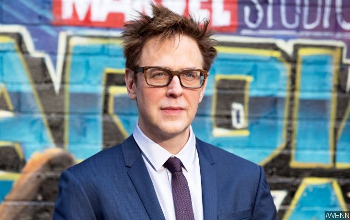 Report: Disney Plans Meeting With James Gunn, Considers to Reinstate Him as 'GOTG Vol. 3' Director
