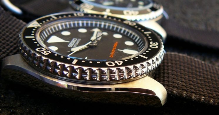 Seiko SKX: An Affordable Watch That Will Turn Heads