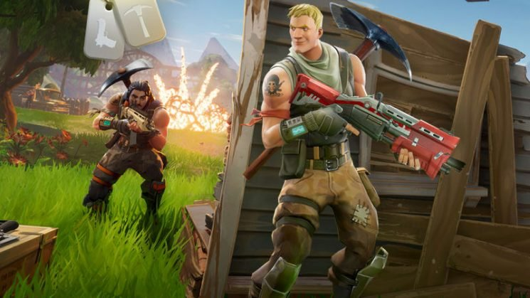 Fortnite coming to Android, but sidestepping Google Play Store