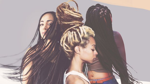 How Black Hair Is Repressed and Regulated, Legally, in the U.S.