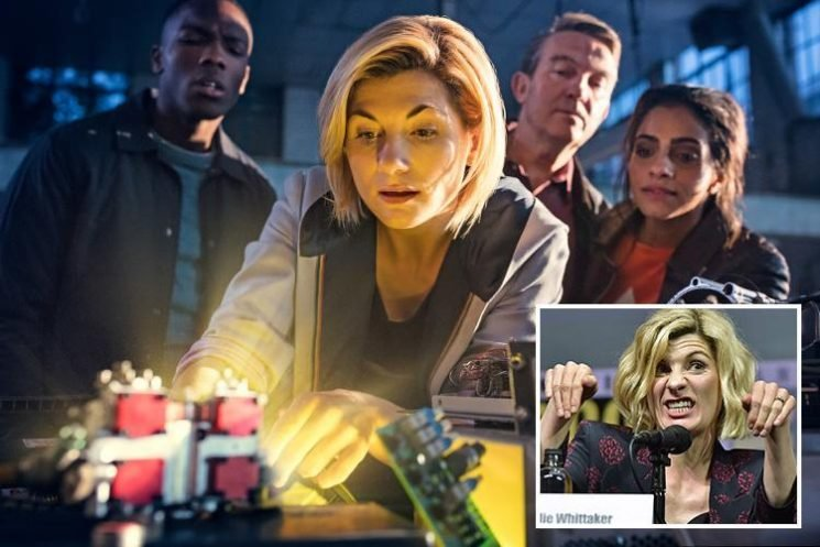 Jodie Whittaker insisted a woman would never be Doctor Who in unearthed interview as she prepares to become the new Time Lord