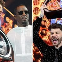 X Factor flop wins huge US talent show The Four starring P Diddy, Fergie and Meghan Trainor