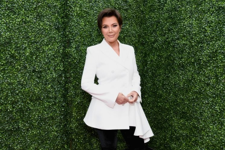 Kris Jenner Documented Her Own Mammogram & Wants You To Get One Too