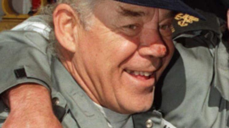 Famed British sailor Tony Bullimore dies