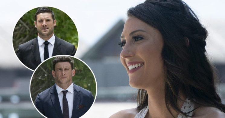 Rose Red Flags: Becca Kufrin Chooses Her Man on 'The Bachelorette' Finale and Breaks the Other Guy's Heart