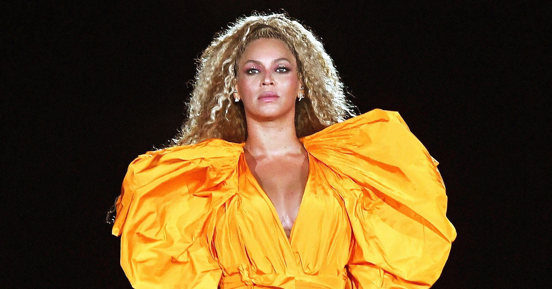 Everything You Need To Know About Beyonces New Baby Blonde Hair