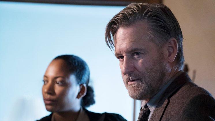 'The Sinner' Star Bill Pullman on Exploring Ambrose's Childhood Trauma in Season 2