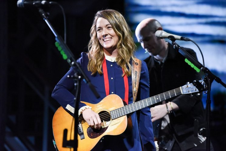 See Brandi Carlile Rock Out inside a Tennessee Cave — Plus, How to Visit the Spectacular Site