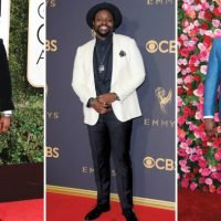 'Atlanta' Star Brian Tyree Henry Talks Standing Out With Fashion Choices