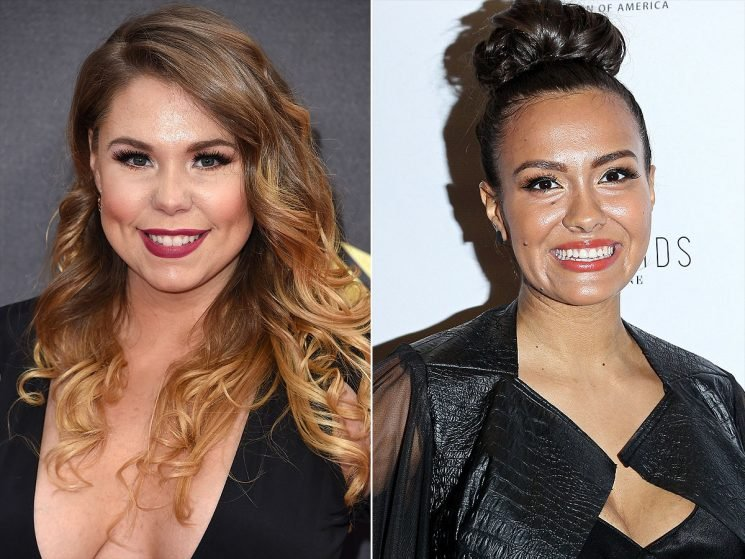 Teen Mom's Kailyn Lowry and Briana DeJesus' Fiery Fight Caught on Tape: 'I Will Beat Your Ass!'