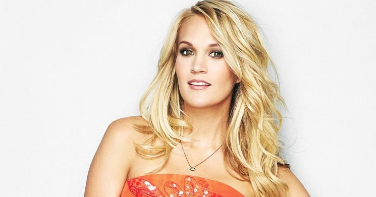 Carrie Underwood Catches Heat for Comment About Fertility