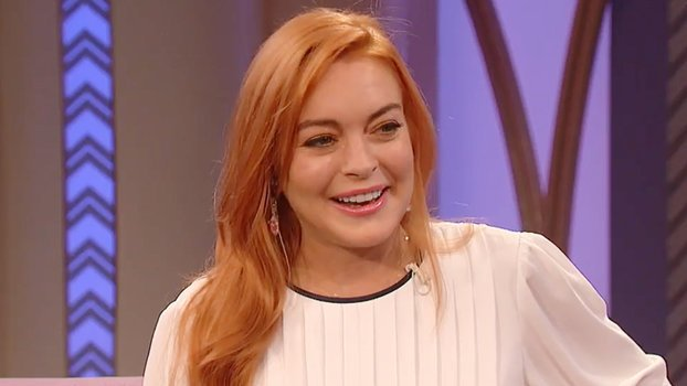 Lindsay Lohan Backtracks on Her Controversial #MeToo Comments