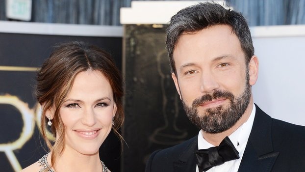 There's a Possibility That Jennifer Garner and Ben Affleck Will Remain Married