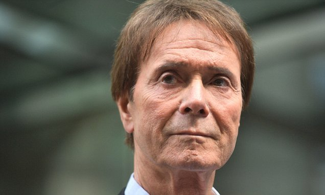 BBC will NOT challenge Sir Cliff Richard privacy ruling