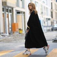 10 Dress + Sneaker Pairings for Fall
