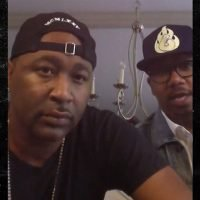 112 Members Slim & Mike Say Q and Daron Have Split from the Group
