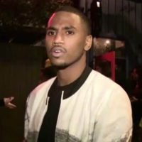 Trey Songz Sued by Woman Who Claims He Attacked Her