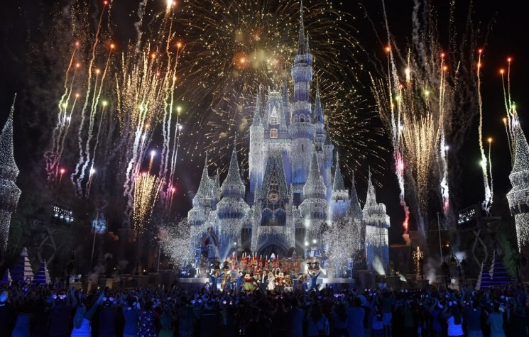 If You've Ever Dreamed Of Working At An International Disney Park, Here's Your Chance