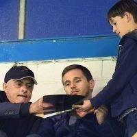 Jose Mourinho keeps close eye on Burnley ahead of Man United's Turf Moor trip