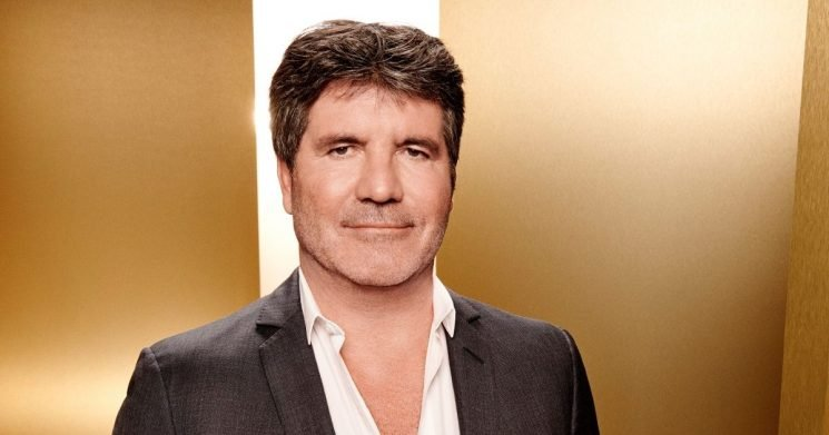 X Factor's Simon Cowell gets blast from the past as Pop Idol contestant returns