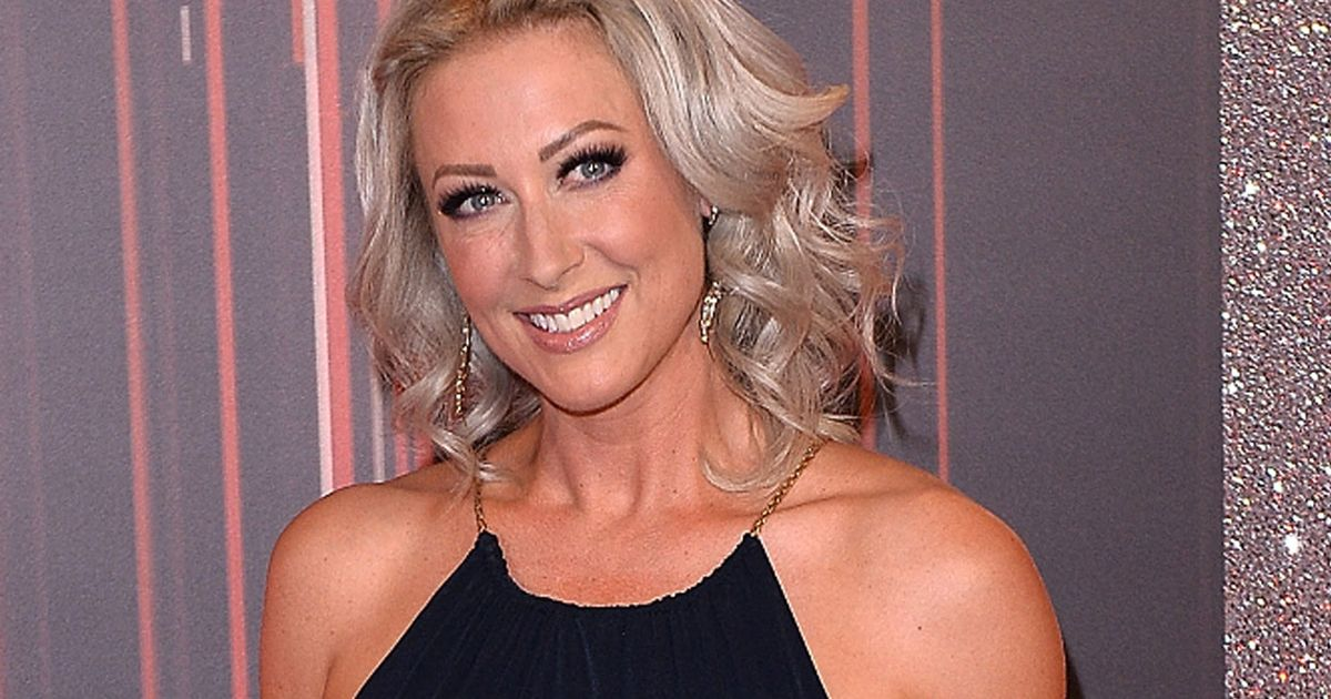 Faye Tozer Believes Shes Got What It Takes To Be Next Strictly