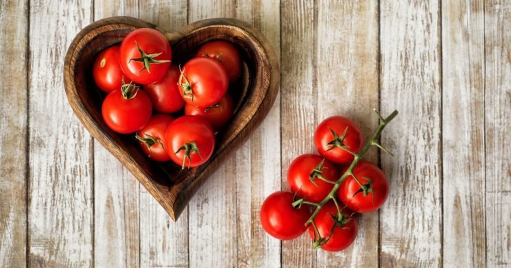Whether tomatoes are good for you – and how many you should eat a week