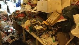 Hoarding now classified as a medical disorder by World Health Organisation