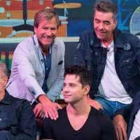 Spandau Ballet fans very impressed with Tony Hadley's replacement