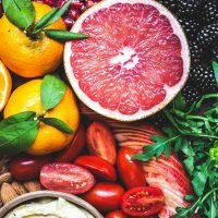 Why Dr Miriam Stoppard thinks the Mediterranean diet is a solution to pollution