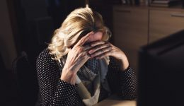 How to stop a panic attack - what they are and what to do if you get one
