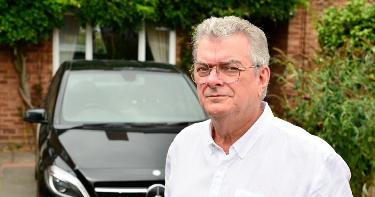 Dad loses driving licence and job after 'doctors mistake diarrhoea for epilepsy'