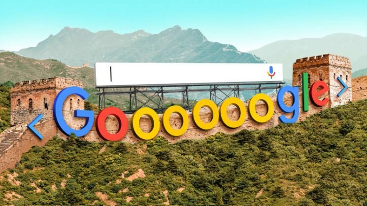 Google tried to change China. China may end up changing Google.
