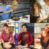 Celebs in the Kitchen: Stars Who Love to Cook!