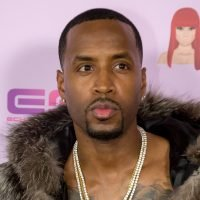 Safaree Samuels, Nicki Minaj's ex, offered Hair Club for Men endorsement deal