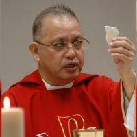 Priest goes missing amid molestation allegations