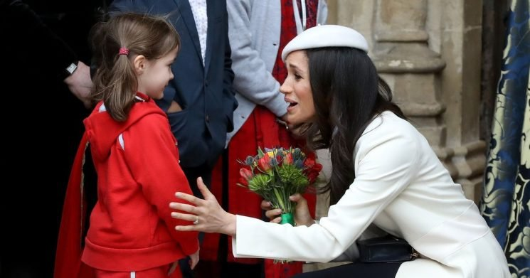 Meghan Markle could be waiting to have a baby for very practical reason