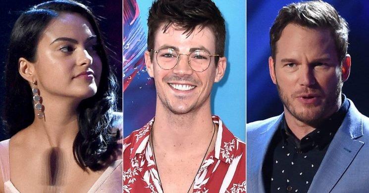 Teen Choice Awards 2018: The Complete Winners List