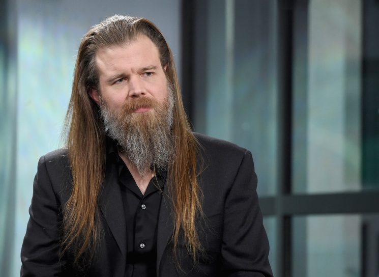 'Sons Of Anarchy' Star Ryan Hurst Is Joining 'The Walking Dead' Season 9 In A Pivotal Role