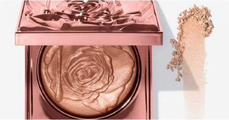 If You Love Rose Gold, You're About to Lose Your Sh*t Over These 10 Highlighters